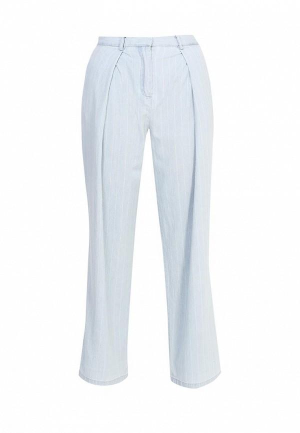 Женские широкие и расклешенные брюки The Fifth TX160215P