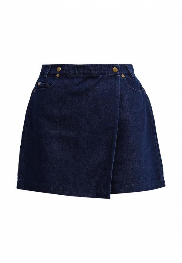 Женские джинсовые шорты The Fifth TX160610P