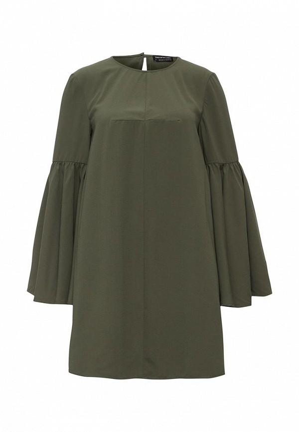 Повседневное платье The Fifth TX160629D
