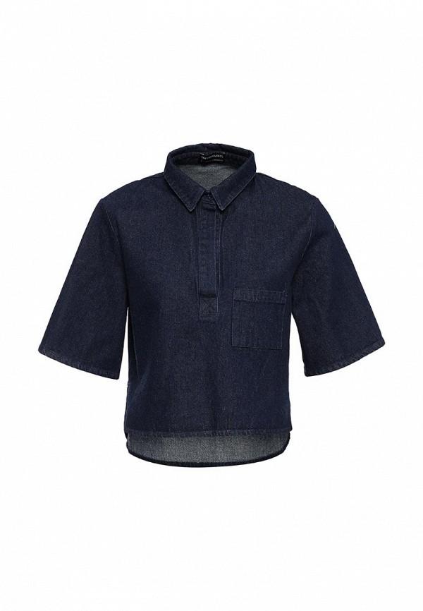 Рубашка джинсовая The Fifth TX160405T/DM