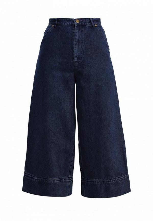 Широкие и расклешенные джинсы The Fifth TX160406P/DM
