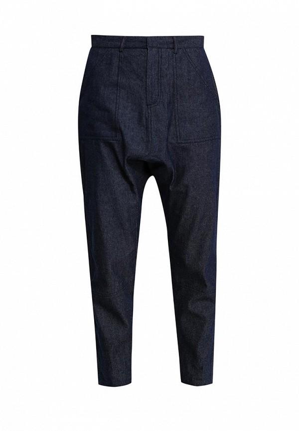 Женские зауженные брюки The Fifth TX160733P