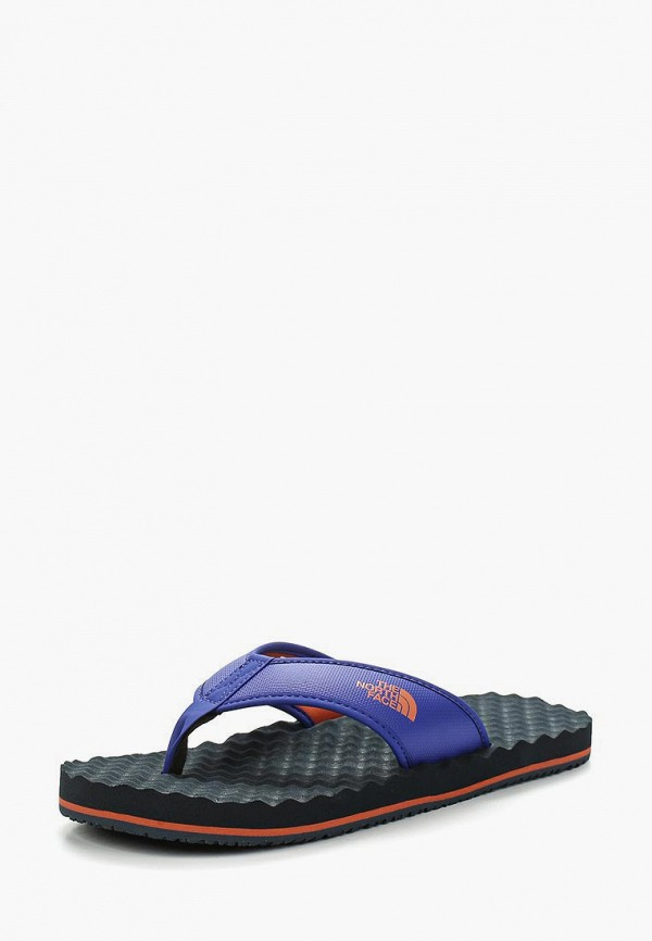Сланцы The North Face The North Face TH016AMANWE3 сланцы the north face the north face bc lite flip flop женские