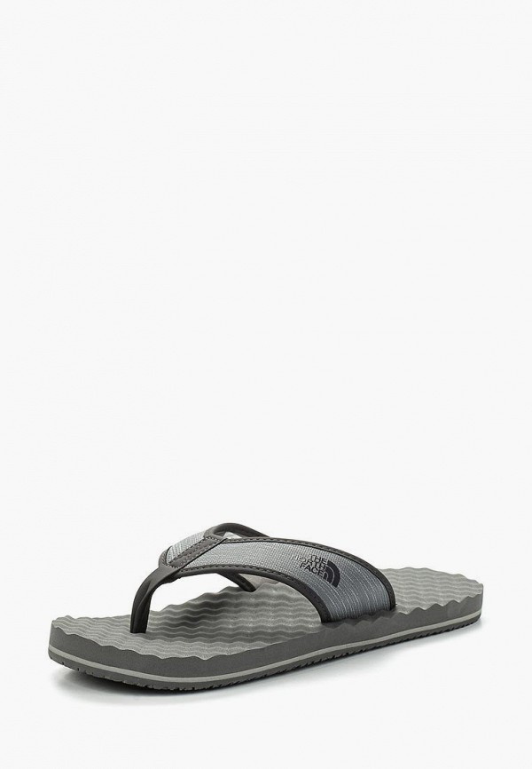 Сланцы The North Face The North Face TH016AMANWE4 сланцы the north face the north face bc lite flip flop женские