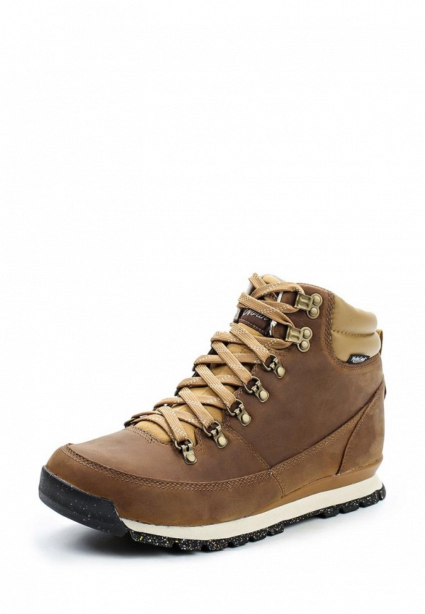 Ботинки The North Face The North Face TH016AMVYK44 the north face ботинки мужские the north face edgewood chukka