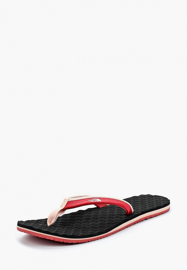 Сланцы The North Face The North Face TH016AWANWF2 сланцы the north face the north face bc lite flip flop женские