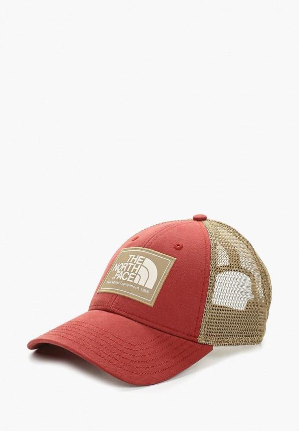 Бейсболка The North Face The North Face TH016CUANVU3 бейсболка the north face66 classic hat цвет красный t0cf8c1wp размер универсальный