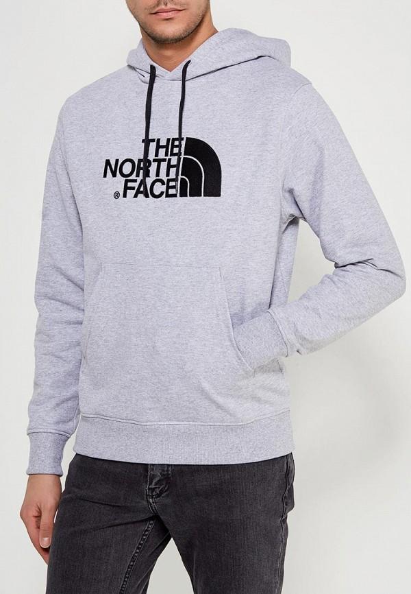 Худи The North Face The North Face TH016EMANVU8 ботинки трекинговые the north face the north face th016amvyk36