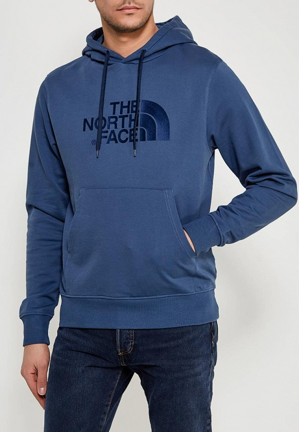 Худи The North Face The North Face TH016EMANVU9 ботинки the north face the north face th016amvyk48