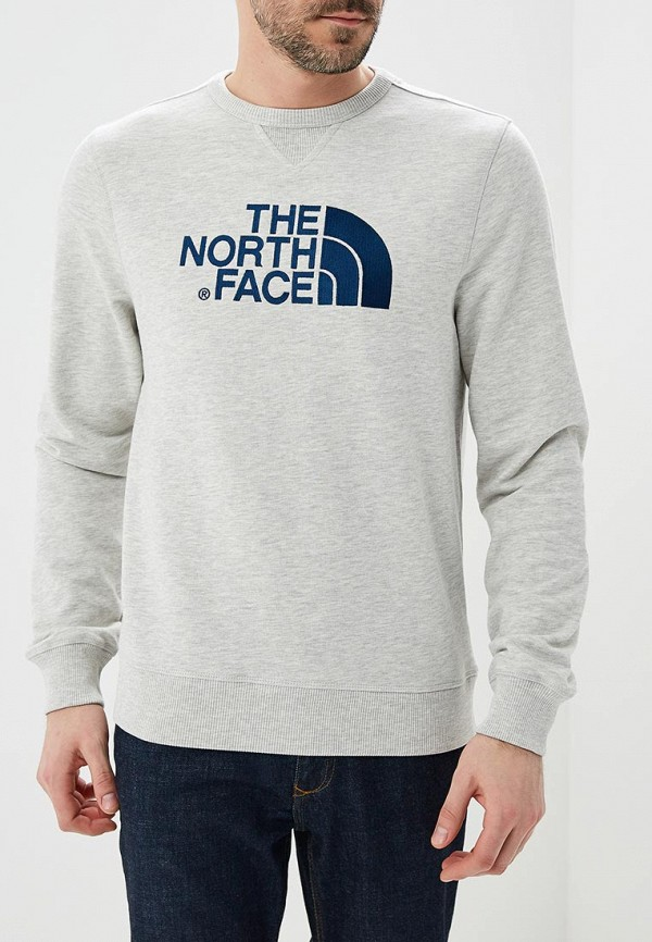 Свитшот The North Face The North Face TH016EMANVZ4 ботинки the north face the north face th016awvyk57