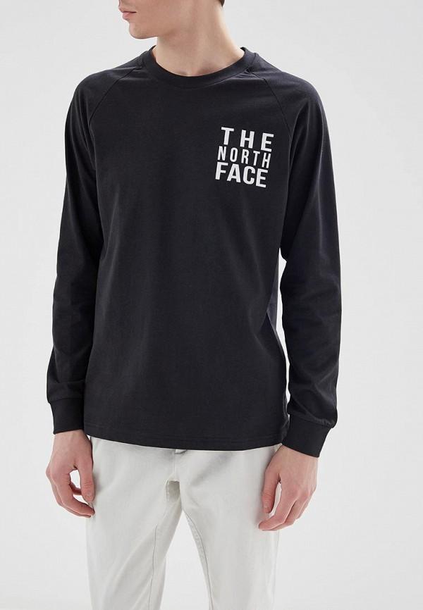 Лонгслив The North Face The North Face TH016EMANWA0 katalog the north face indonesia
