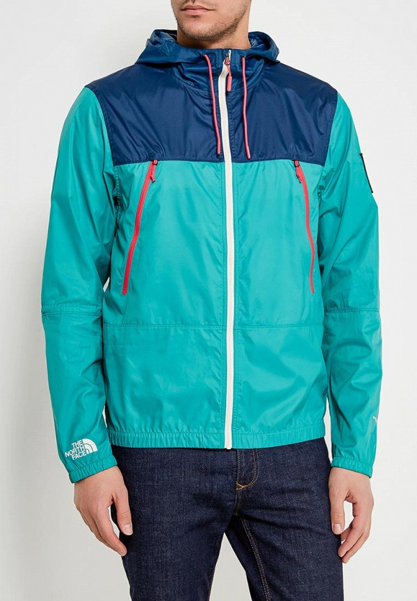 Ветровка The North Face The North Face TH016EMANWA3 пуховик the north face t92u97h2g
