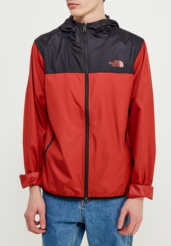 Ветровка The North Face The North Face TH016EMANWB0
