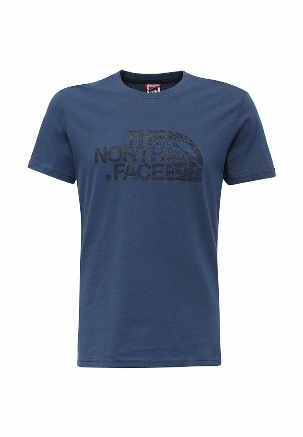 Футболка The North Face T0A3G1HDC