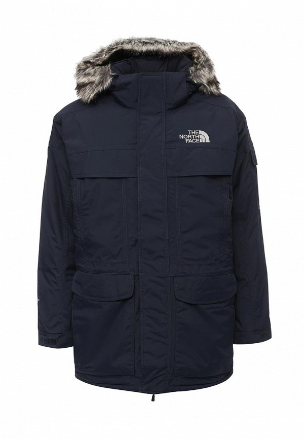 Пуховик The North Face The North Face TH016EMVXV14