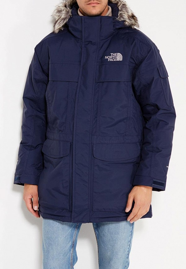 Пуховик The North Face The North Face TH016EMVXV14 пуховик the north face t92u97h2g