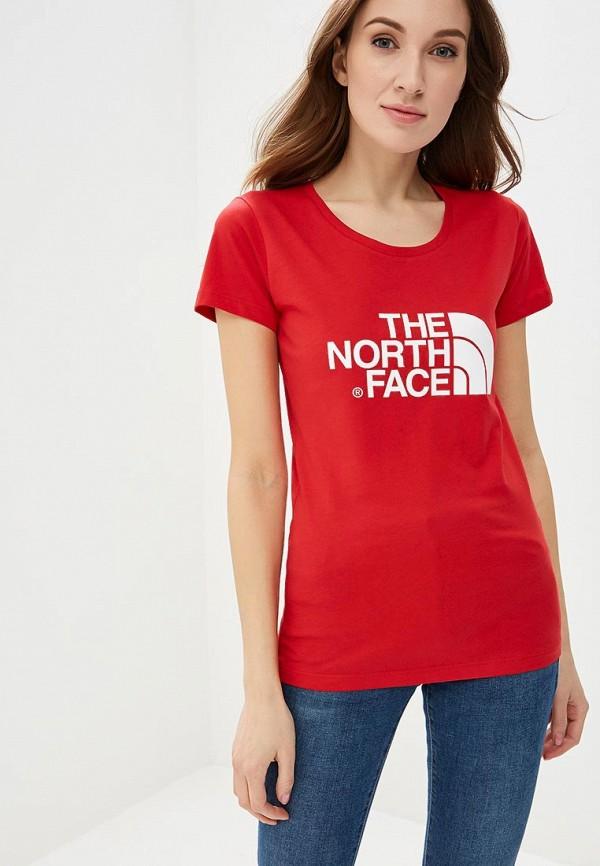 Фото Футболка The North Face. Купить с доставкой