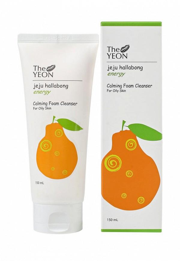 Пенка для умывания The Yeon The Yeon TH017LMTDT74 the yeon canola honey silky hand cream крем для рук с экстрактом меда канола 50 мл