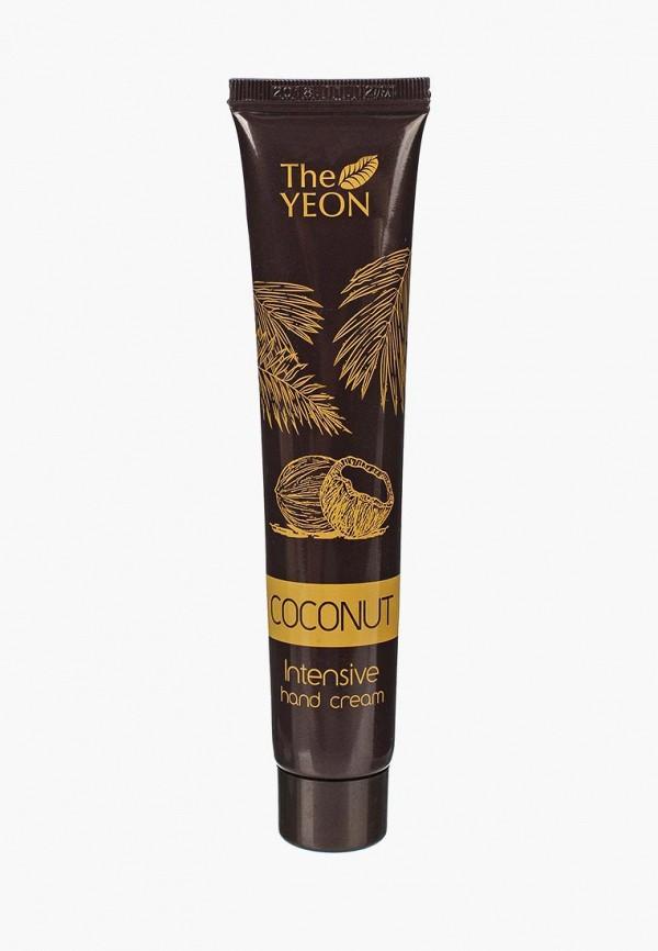Купить Крем для рук The Yeon, COCONUT Питательный кокосовый, 50 мл, TH017LWTDT64, Весна-лето 2018