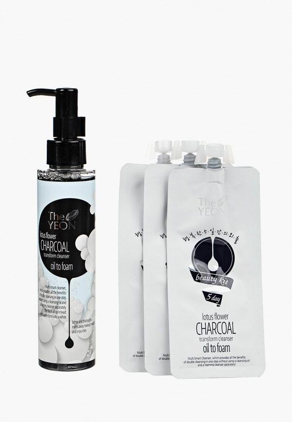 Набор для ухода за лицом The Yeon The Yeon TH017LWTDT75 the yeon soapy hand perfume cotton крем для рук парфюмированный 30 мл