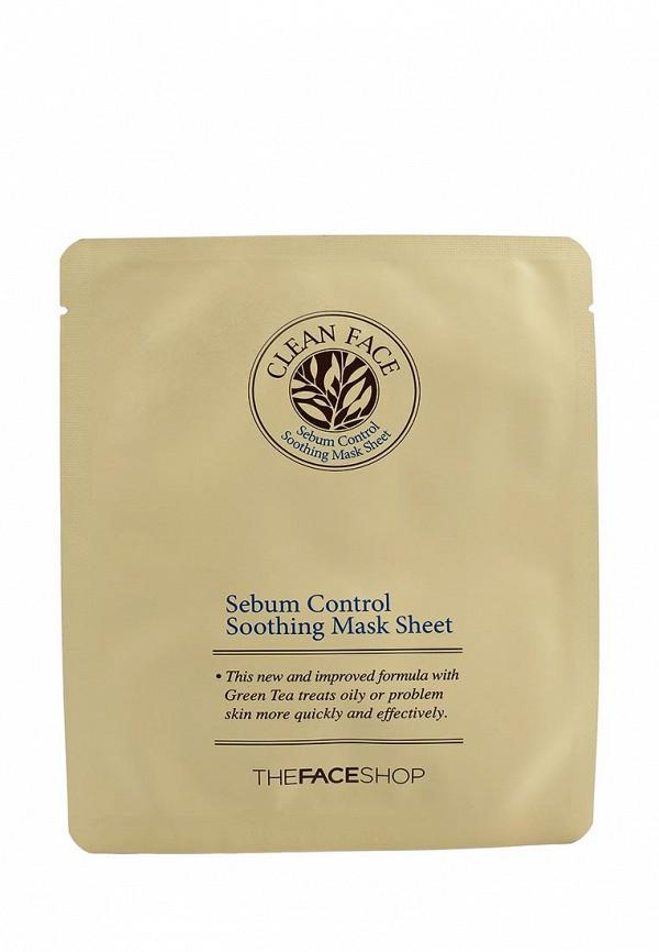 Маска для лица The Face Shop The Face Shop TH019LWAKFL8 маска для лица the face shop the face shop th019lwakfp6