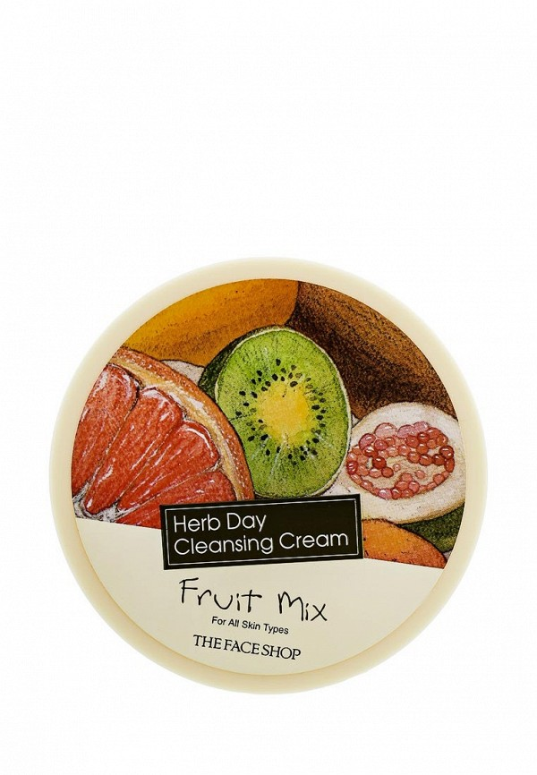 Крем для лица The Face Shop The Face Shop TH019LWAKFO4 крем для рук lm mini pet hand cream 02 sweet fruits 30 мл the face shop
