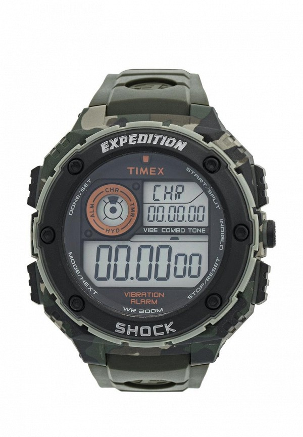 Часы Timex Timex TI001DMGON67 timex tw4b06700