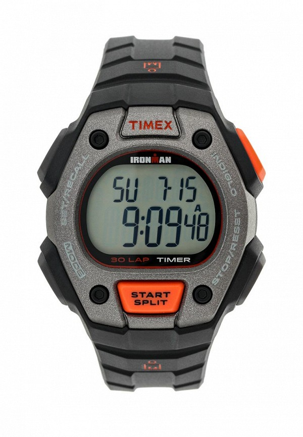 Часы Timex Timex TI001DMHAK72 timex tw4b06700