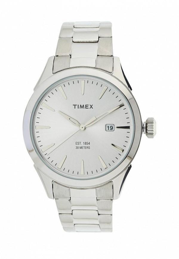 Часы Timex Timex TI001DMHAK73 timex t2n925