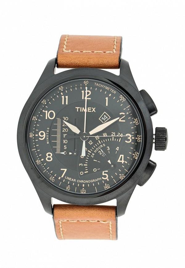 Часы Timex Timex TI001DMIDX59 timex t2p494 timex