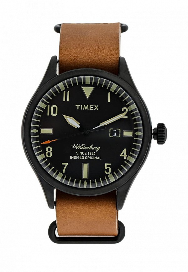 Часы Timex Timex TI001DMIDX75 часы the timex timex t49962 expedition scout