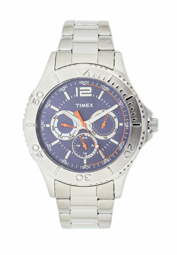 Часы Timex Timex TI001DMMOD52 timex t5k791 timex