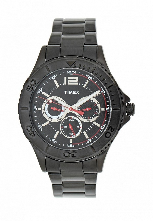Часы Timex Timex TI001DMMOD53 timex t2n925