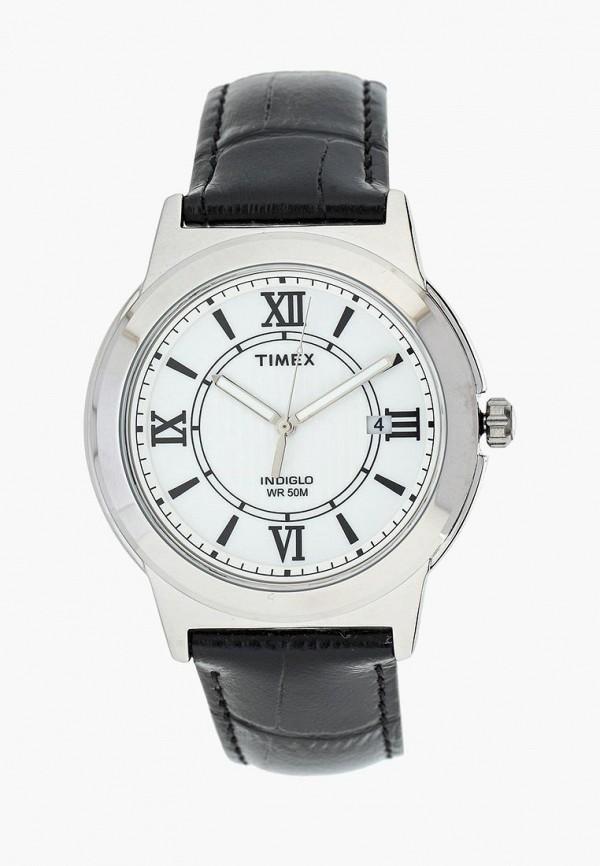 Часы Timex Timex TI001DMMOD65 timex t2p178