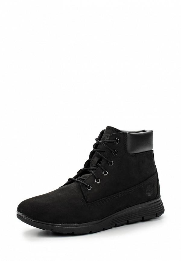 Ботинки для мальчиков Timberland (Тимберленд) TBLA19YCM