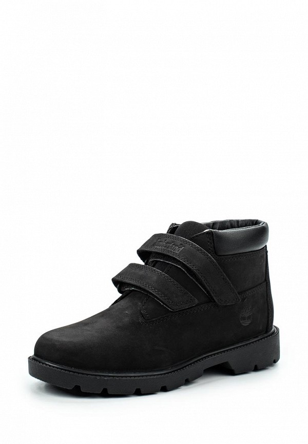 Ботинки для мальчиков Timberland (Тимберленд) TBLA17TUM