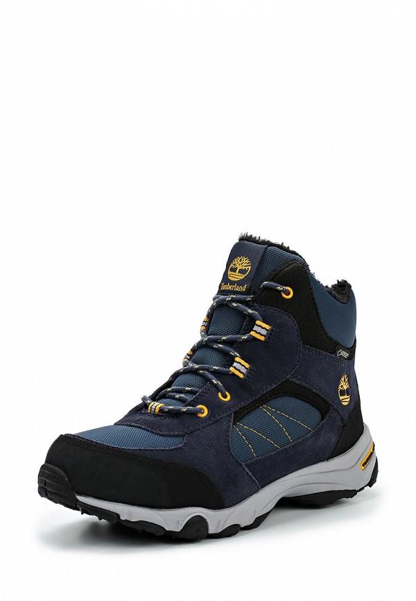Ботинки Timberland Timberland TI007ABVQU03 цены онлайн