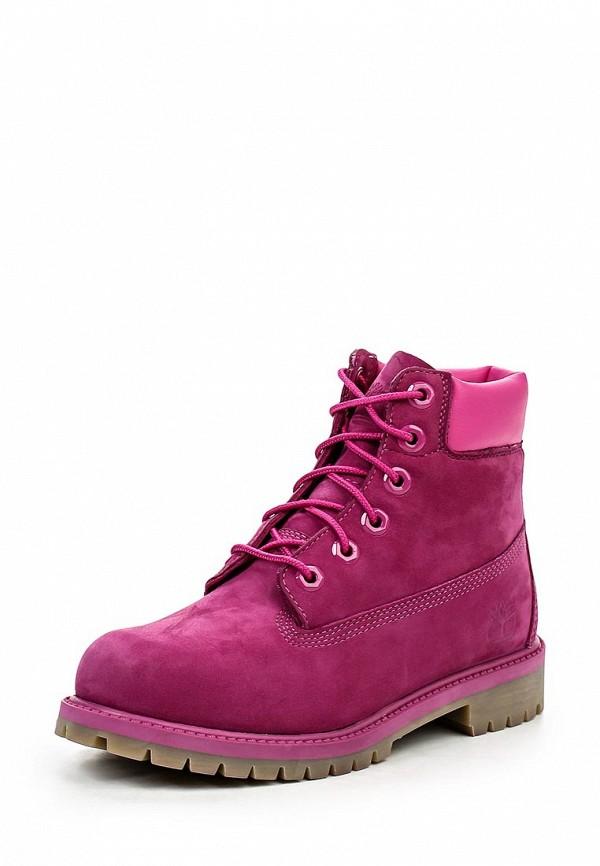 где купить Ботинки Timberland Timberland TI007AGGMR36 по лучшей цене