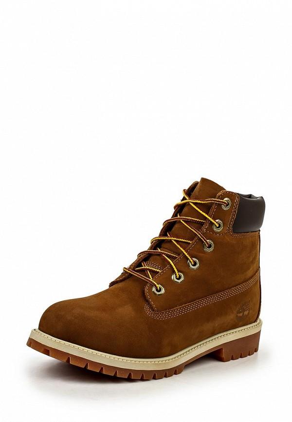 Ботинки для мальчиков Timberland (Тимберленд) 14949