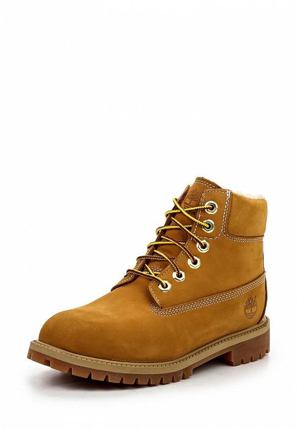 Ботинки для мальчиков Timberland (Тимберленд) TBLA13J5