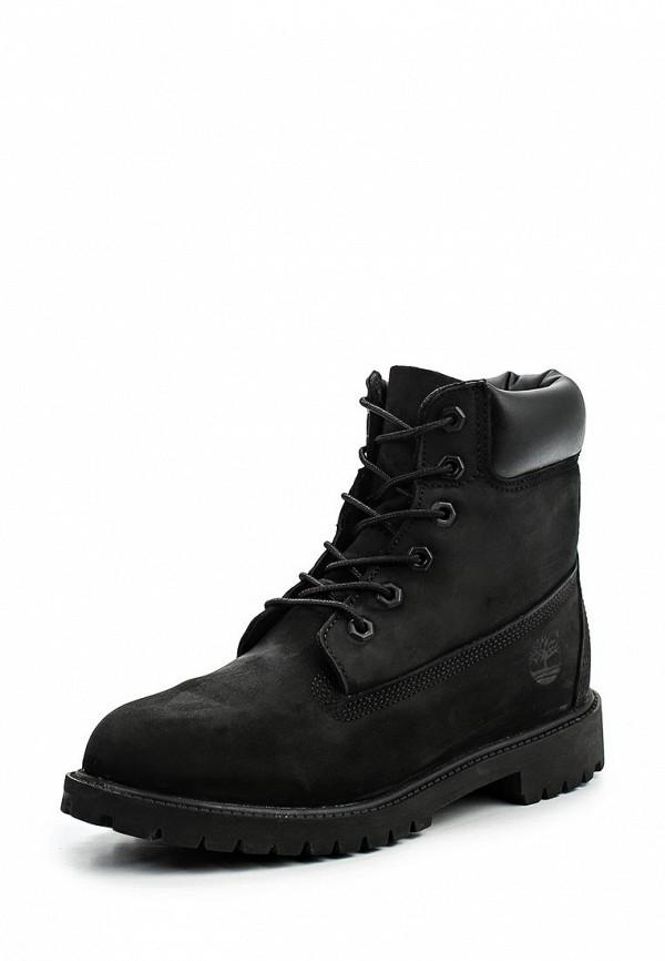 Ботинки для мальчиков Timberland (Тимберленд) TBL12907M