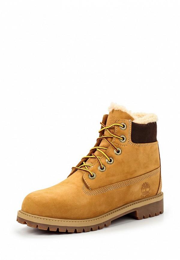 Ботинки для мальчиков Timberland (Тимберленд) TBLA1BEIM