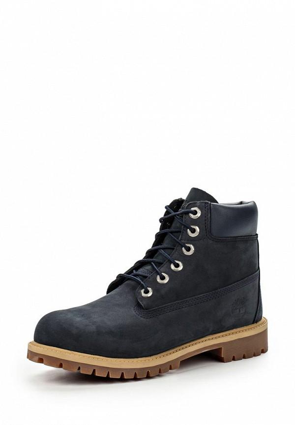 Ботинки Timberland TBL9497RM
