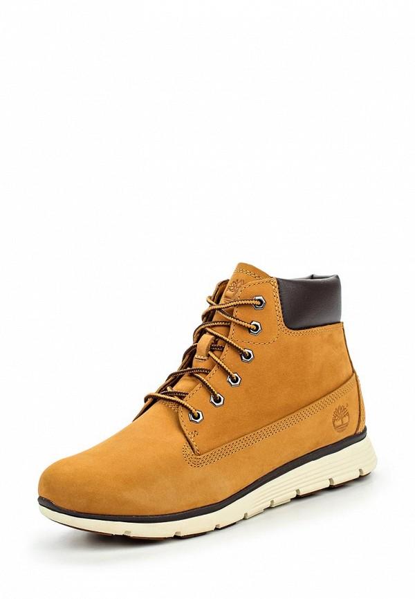 Ботинки для мальчиков Timberland (Тимберленд) TBLA19JHM