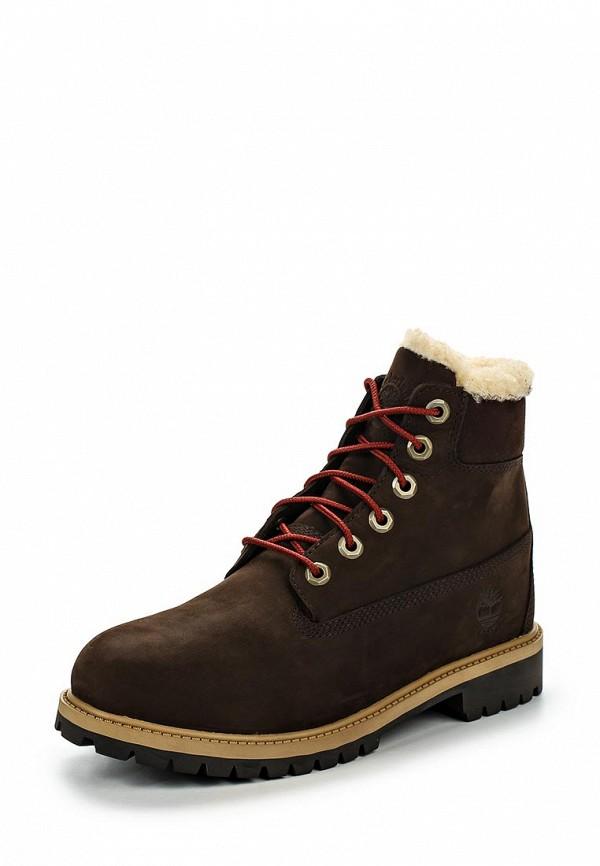 Ботинки для мальчиков Timberland (Тимберленд) TBLA1BETM