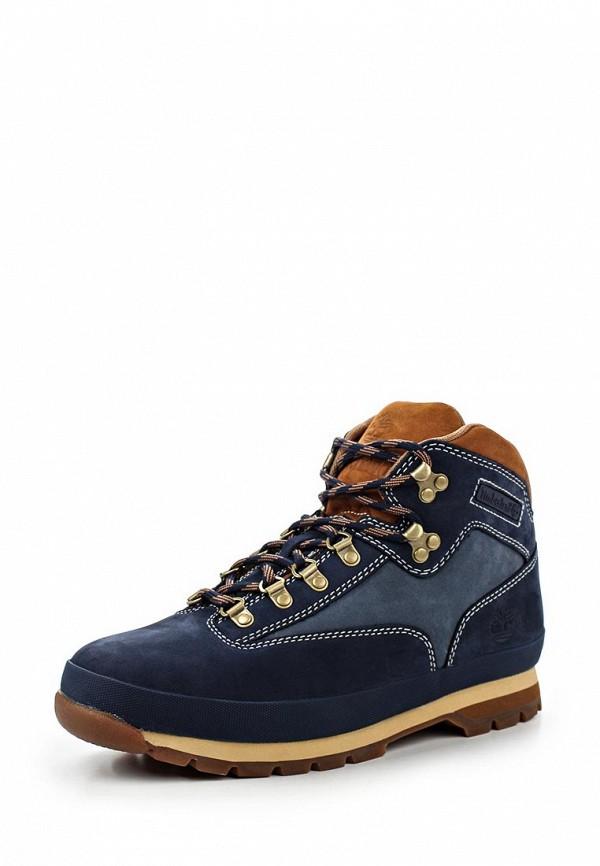 Ботинки трекинговые Timberland Euro Hiker Leather