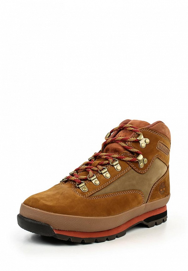 Спортивные мужские ботинки Timberland (Тимберленд) A1139