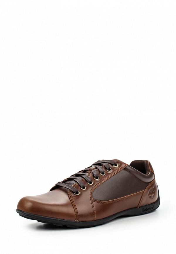 Мужские ботинки Timberland (Тимберленд) TBLA16OHM
