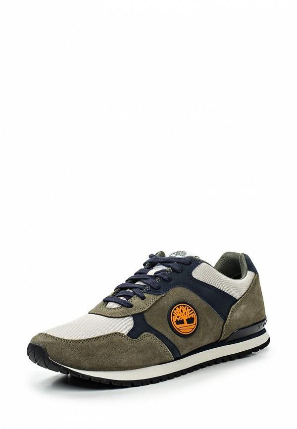 Мужские кроссовки Timberland (Тимберленд) TBLA1GKMM