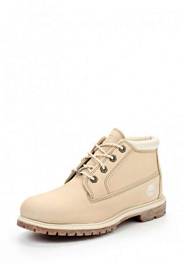 Ботинки Timberland Nellie Chukka Double WP Boot